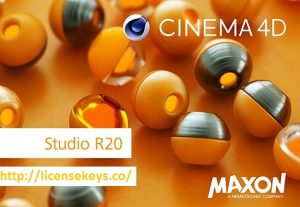 Cinema 4D R21 Crack and Serial Key