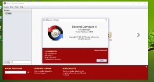 Beyond Compare 2020 Crack With Serial Key