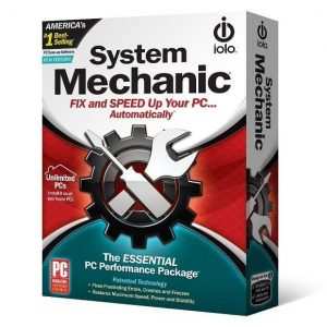 System Mechanic PRO Torrent  20.0.0.4 Crack 2020 With serial key